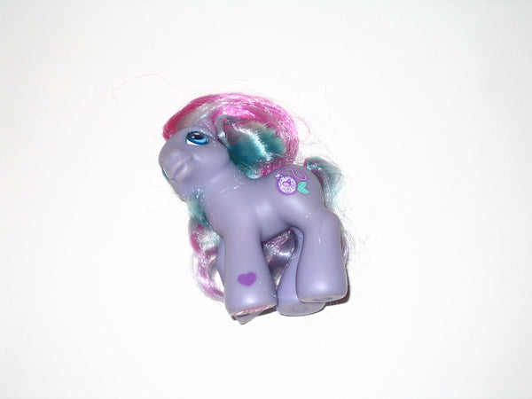 G3 My Little Pony:  Baby Lavender Locket (2005)