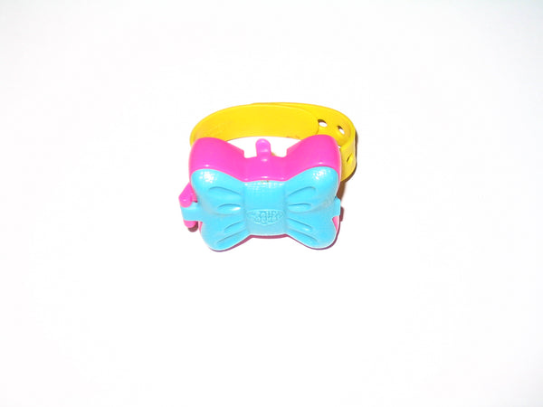 Polly Pocket:   Bracelet (McDonald's - 1994)