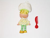 Strawberry Shortcake:  Lemon Meringue (2nd Issue - Kenner)