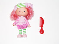 Strawberry Shortcake:  Raspberry Tart (2nd Issue - Kenner)