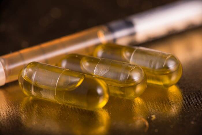 Know About the Benefits of Cannabis Oil Capsules
