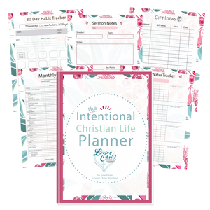 Planning Workbook: Step-by-Step to a Successful Retreat