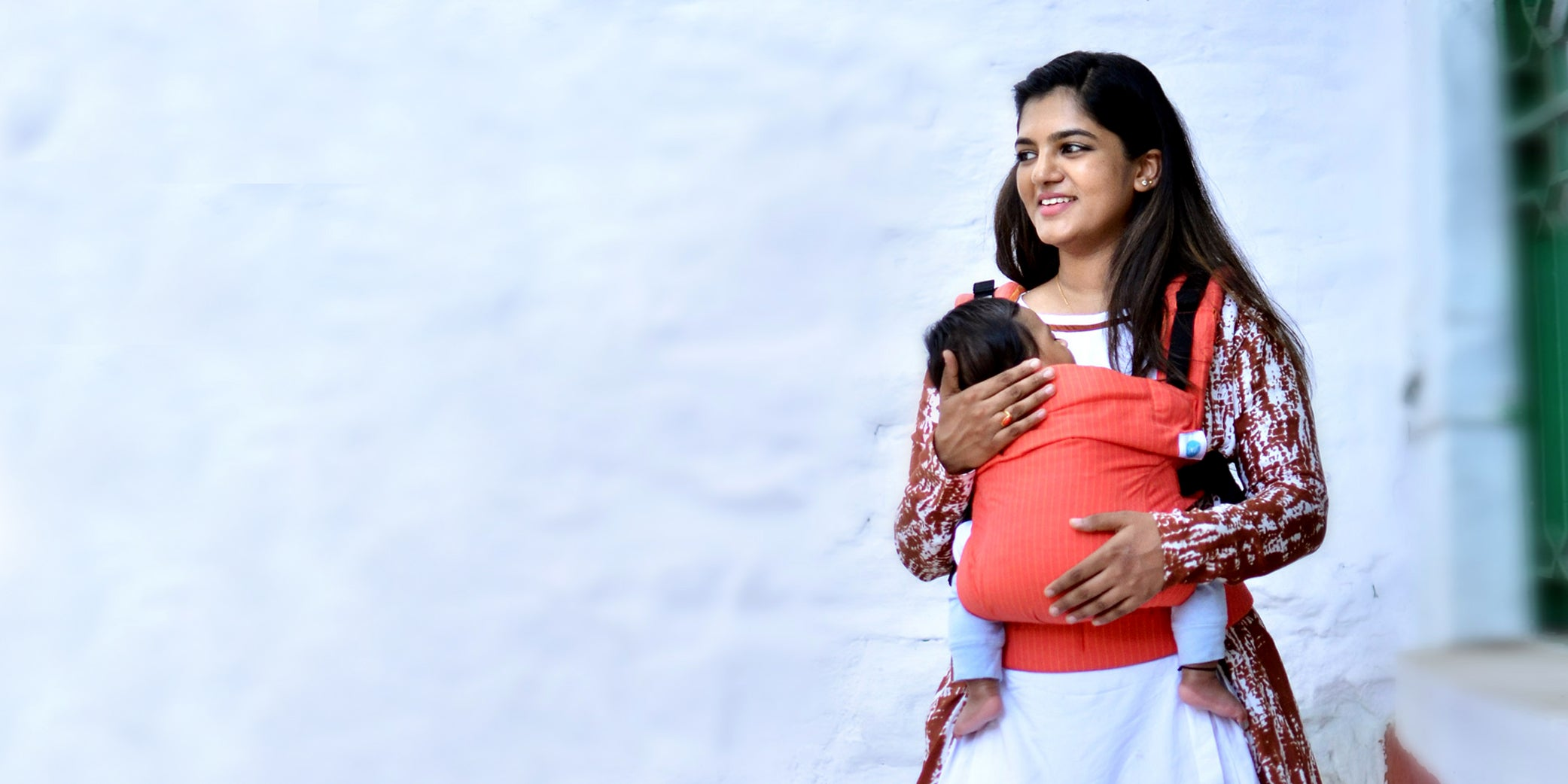 Soul Baby Carrier - AseemA