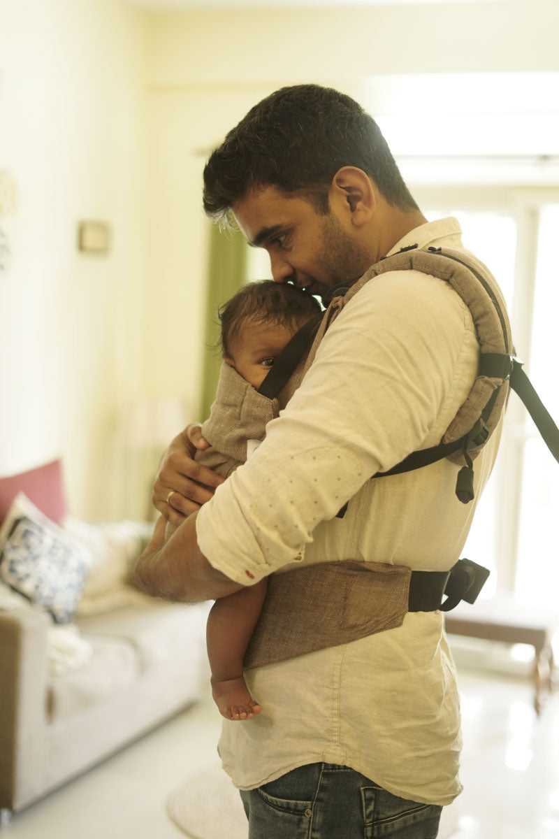 Soul Baby Carriers