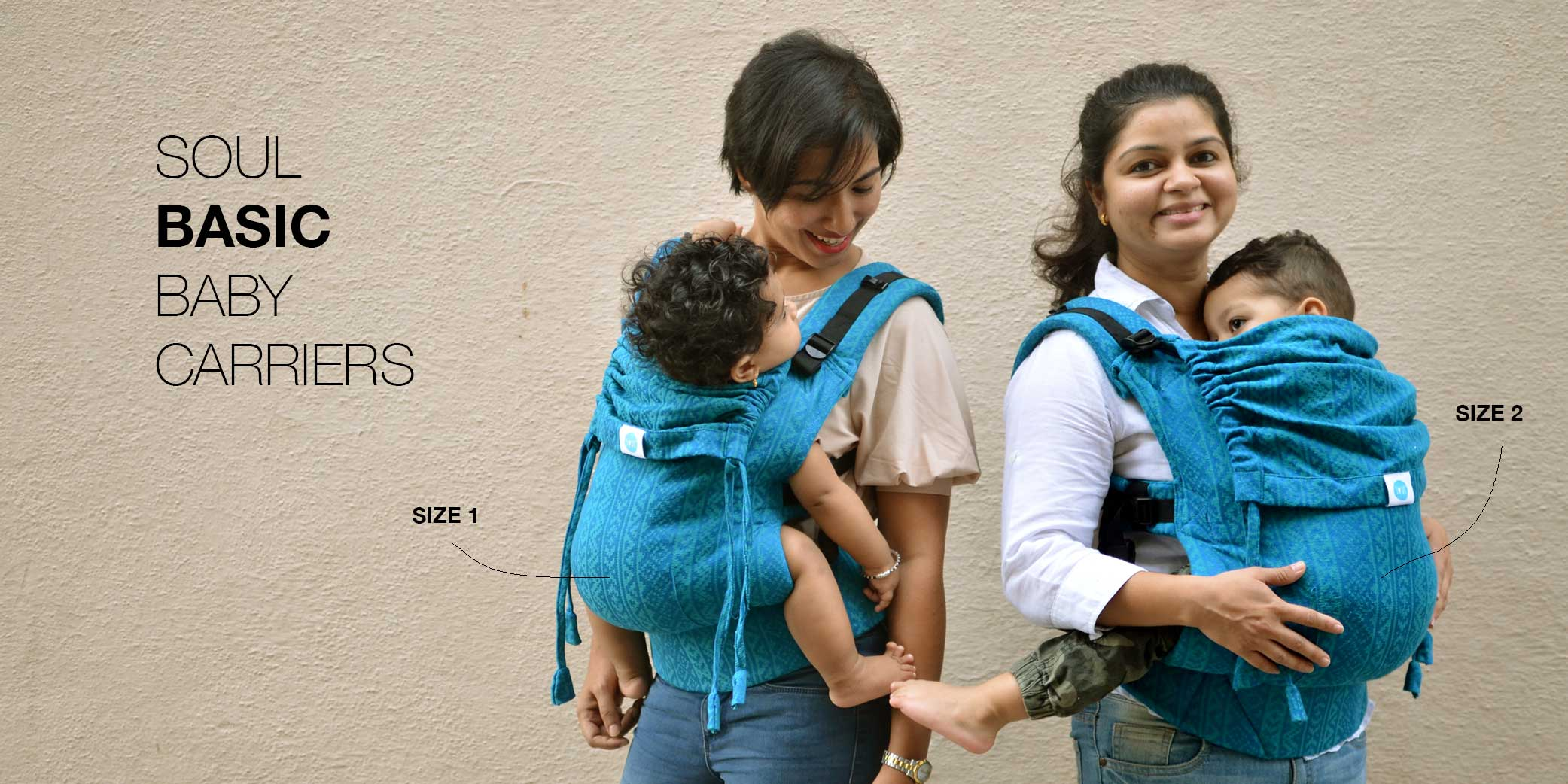 Soul Baby Carriers - Basic