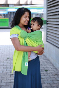 Natura: Cotton Ring SLing