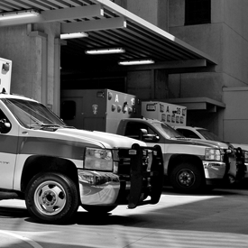 Push To Talk For Ambulance and Medical Services