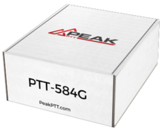 PTT-584G Dedicated PTT Device