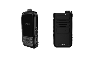 Rugged Push To Talk radios