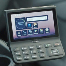 Uniden® UV350 4G/LTE Vehicle Fleet Communication Device