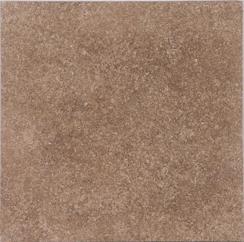Travertino Noce Tumbled