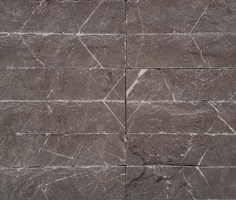 Pietra Grey Split Face