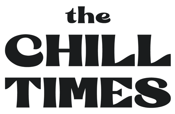 The Chill Times Logo