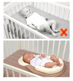 The Womby Baby Bed - Portable