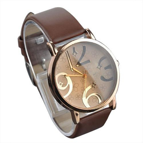 Golden Time - Ladies Watch