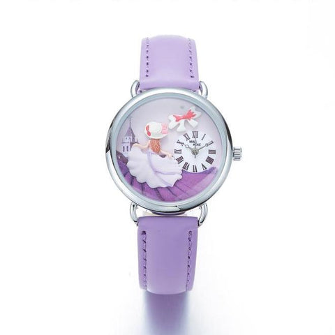 Dancing Girl Watch