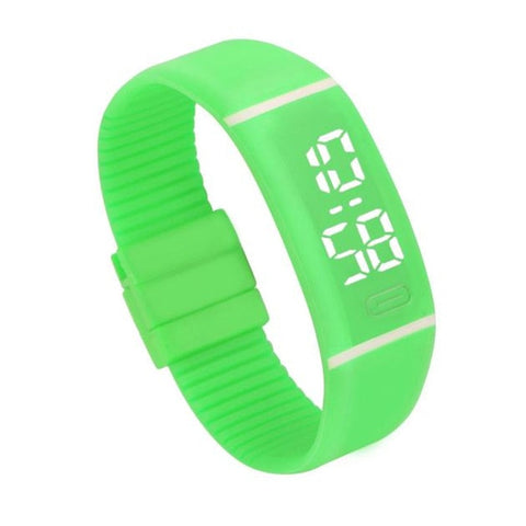 Digital Sports Band