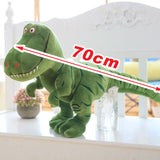 Plush Dinosaur Stuffed Toy