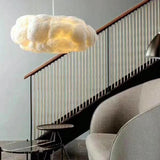 Luminous Cloud Pendant Light