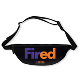 Fired Fanny Packs