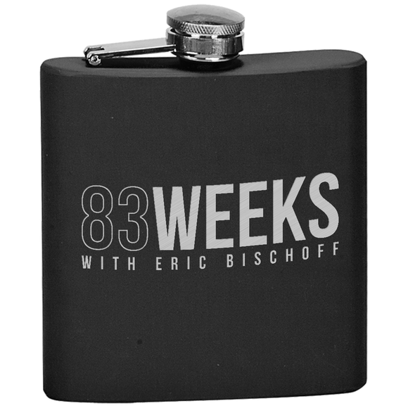 83 Weeks FLASK
