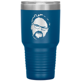 Black & White Tony Face Tumbler