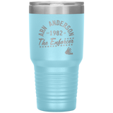 The Enforcer Tumbler