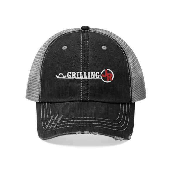 Grilling JR Unisex Trucker Hat