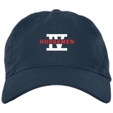 IV Horsemen - RED- Dad Cap