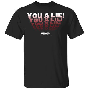 You A Lie Youth T-Shirt