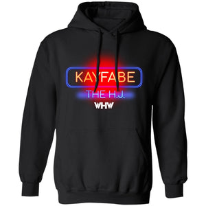 Kayfabe The HJ Pullover Hoodie