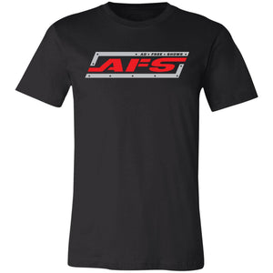 AFS - RAW 2002 Super Soft Jersey T-Shirt