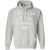 Oil of Olay Pullover Hoodie