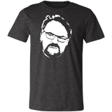 Black & White Tony Face Super Soft Tee