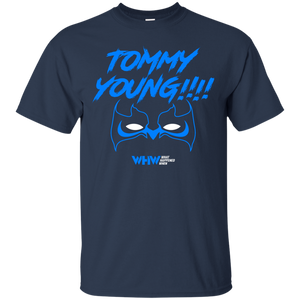 Tommy Young T-Shirt