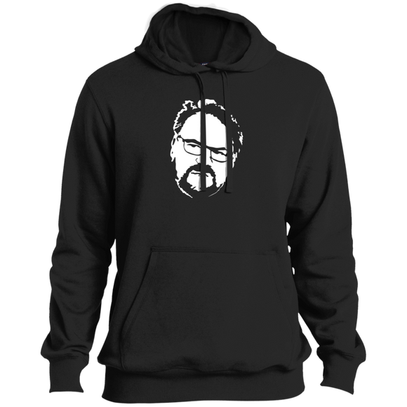 Tony Face Tall Pullover Hoodie