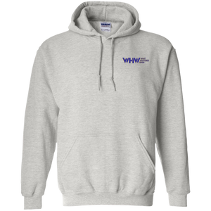 WHW Pullover Hoodie