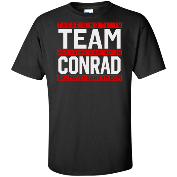 Ad In Conrad Tall T-Shirt
