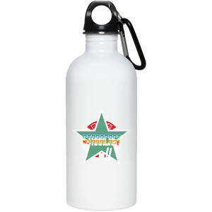 Starrcast 2 - 20 oz. Stainless Steel Water Bottle