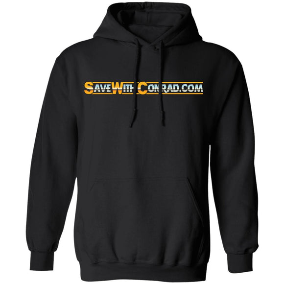 SWC Classic Mania Pullover Hoodie