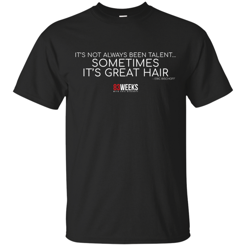 Great Hair T-Shirt