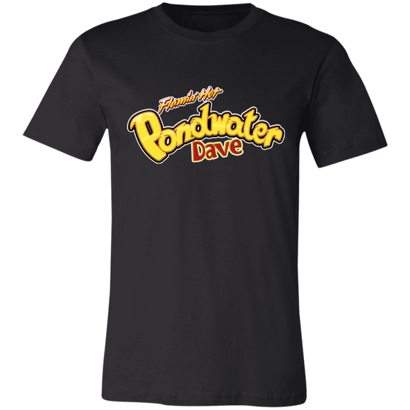 Podwater Dave Super Soft Jersey T-Shirt