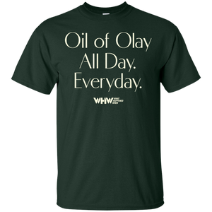 Oil of Olay T-Shirt