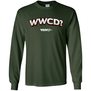 WWCD Long Sleeve T-Shirt