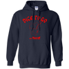 Dick To Go Pullover Hoodie