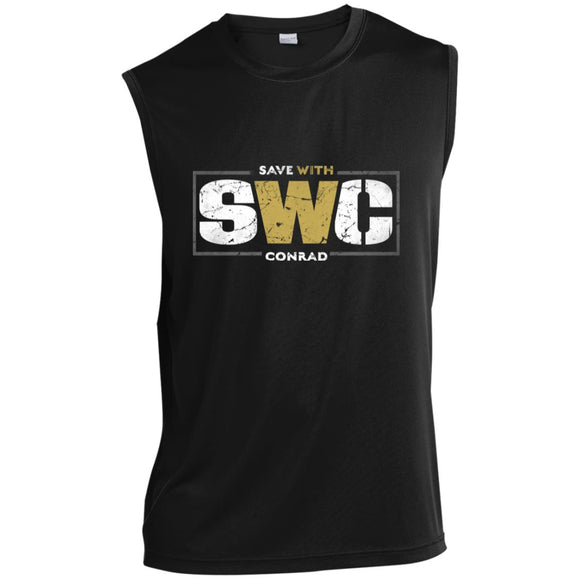 Save With Conrad Elite Sleeveless Performance T-Shirt