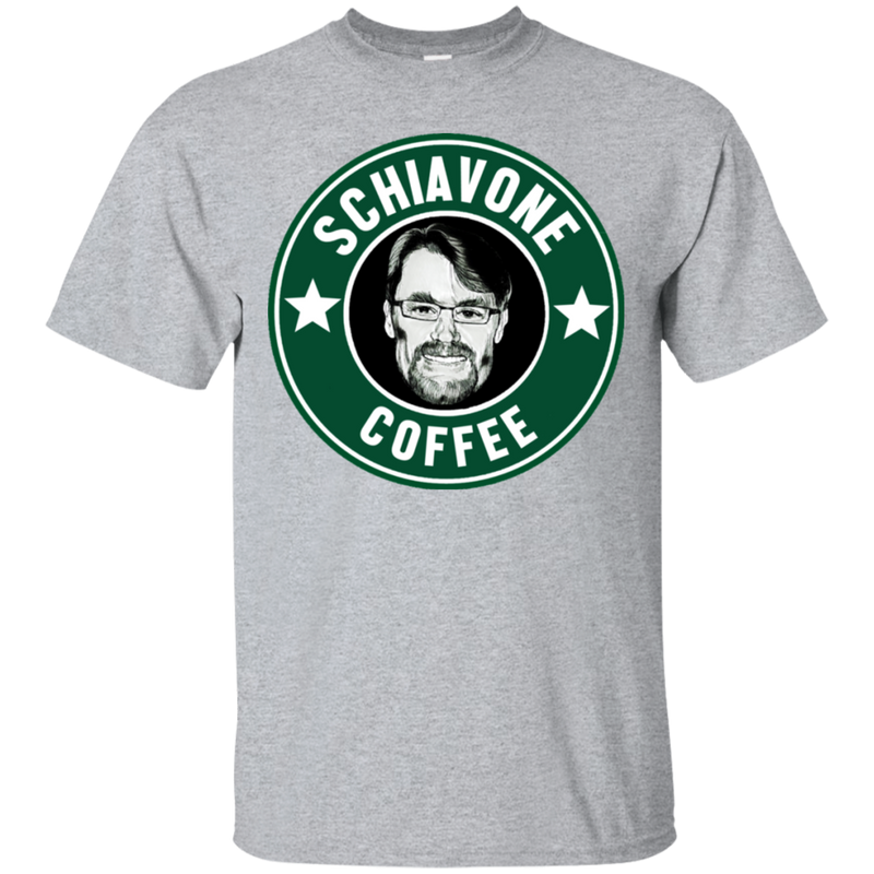 WHW SCHIAVONE COFFEE T-Shirt