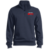STWW 1/4 Zip Sweatshirt