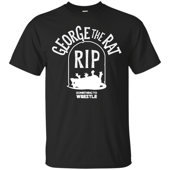 George the Rat T-Shirt