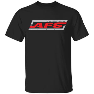AFS Raw Youth T-Shirt